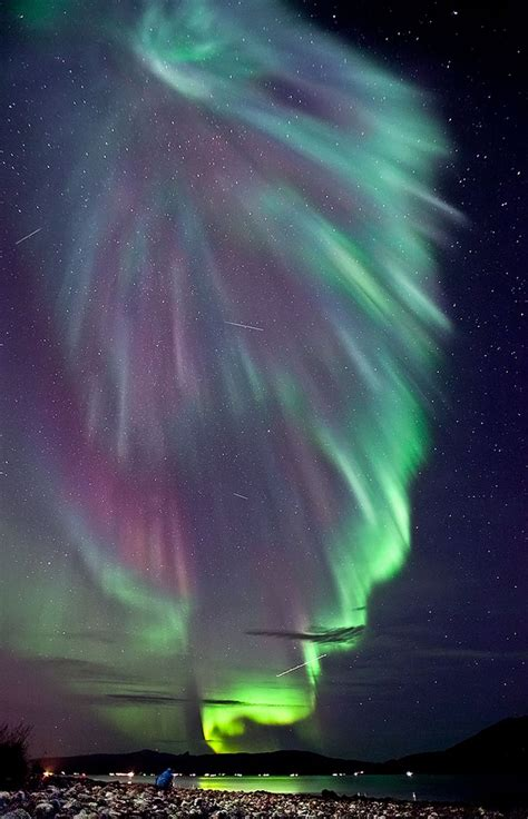 when to see the northern lights top 10 places to see the northern lights borealis