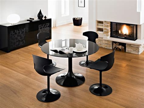 tables rondes cuisine table de cuisine ronde