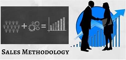 Sales Methodology Does
