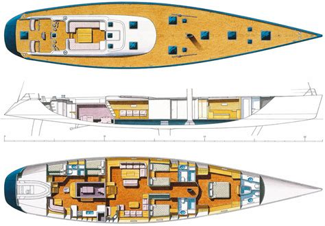 Yacht Plans by Rumaja Where To Get Catamaran Building Plans For Sale