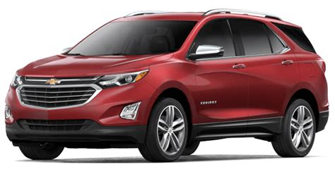 2018 Chevrolet Equinox Or Chevrolet Traverse Florence