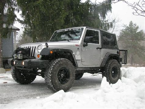 lifted jeep 2 door jeep wrangler silver lifted 2 door google search jeeps