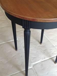 17 meilleures idees a propos de peindre des tables a With meuble de salle a manger avec objet deco chrome