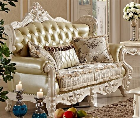 beautiful style carved sofa  furniture   living