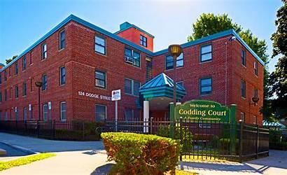Providence Housing Codding Court Authority Ct Pha