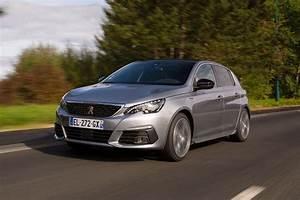 Nouvelle 2008 Peugeot Boite Automatique : peugeot 308 de nouvelles versions disponibles avec la boite automatique eat8 ~ Gottalentnigeria.com Avis de Voitures