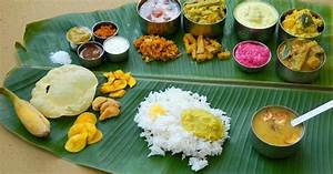 7 Restaurants in Mumbai To Head to For a Delicious Onam Sadhya