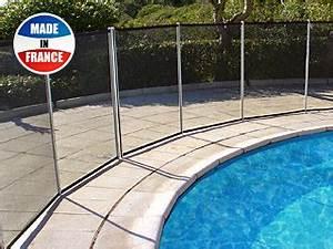 Cloture Souple Piscine : achat cl ture souple d montable mat riel piscine ~ Edinachiropracticcenter.com Idées de Décoration