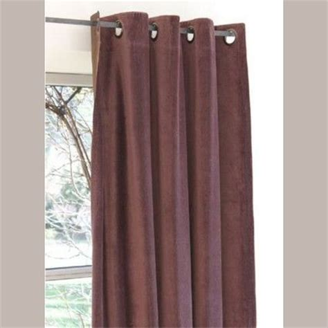 17 best images about rideaux velours on pinterest taupe