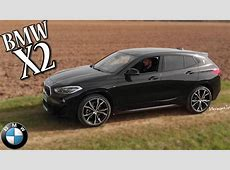 BMW X2 M SPORT ESSAI [FR] YouTube