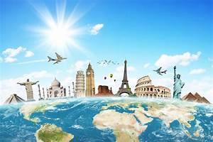 Free Travel Wallpaper 1080p « Long Wallpapers