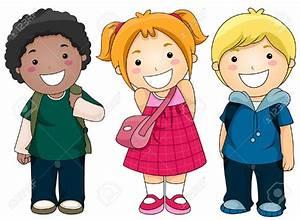 Best Kids School Clipart #145 - Clipartion.com