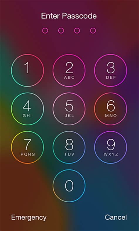 iphone passcode iphone contacts may 2014