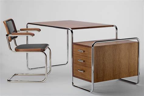 bureau s 285 thonet mobilier contemporain montpellier