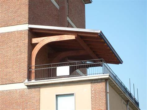 realizzazione tettoia in legno 13 best porticati a sbalzo images on