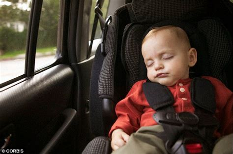 Letting Your Baby Nap In A Car Seat, Swing Or Bouncer