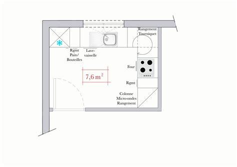 la cuisine de grand m鑽e conseils d 39 architecte 3 plans de cuisine en l