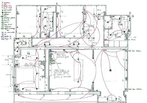 plan electrique cuisine superbe logiciel plan electrique maison 4 notre plan
