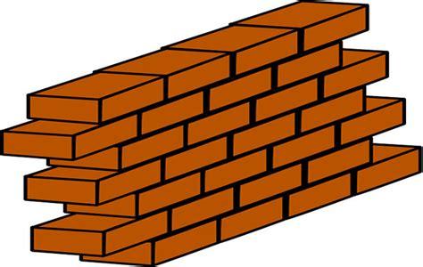 Brick Clipart 3d Brick Wall Clipart Www Imgkid The Image Kid Has It