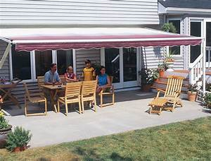 Sunsetter Patio Awning Lights Reviews