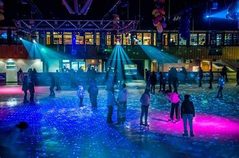Darmstadt disco
