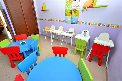 guarderia supersibi centro infantil en guargacho san