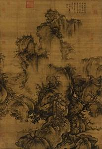 Guo Xi: Early Spring | China Online Museum