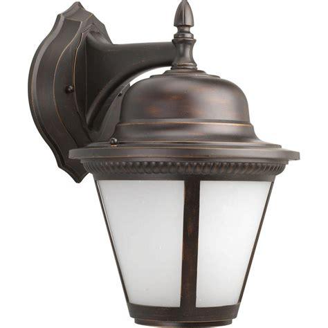 light it antique bronze craftsmen integrated led porch