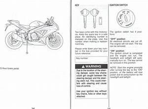 Suzuki Gixxer Owners Manual