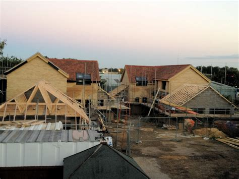 Melcon Homes Building Projects In Norfolk, Suffolk And
