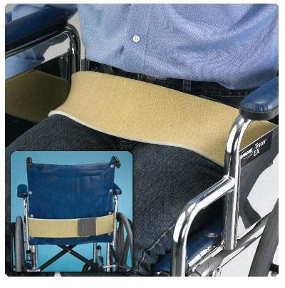 sammons preston wheelchair positioning belt