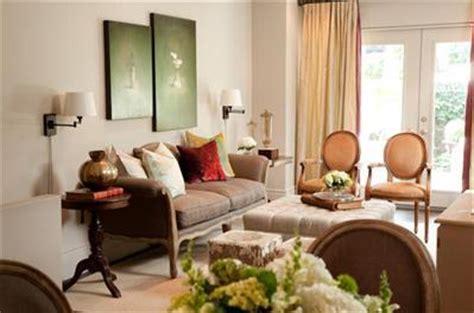 transitional living room farrow  ball elephants breath
