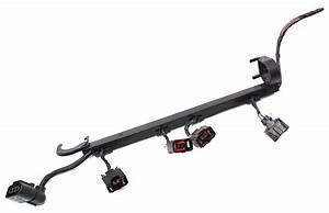Fuel Injector Plugs Pigtail Vw Jetta Golf Beetle Mk4
