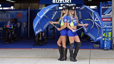 ombrelline suzuki umbrella girl suzuki grid girl