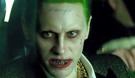 Jared Leto Reportedly Unhappy With Warner Bros' Plans For