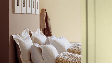 Izmanto maigus neitrālos toņus mierīgai guļamistabai | Sadolin