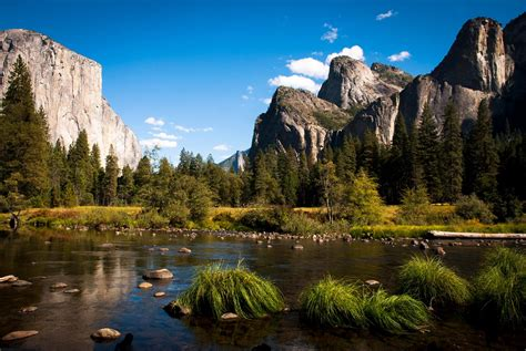 Everything Know About California Yosemite National Park