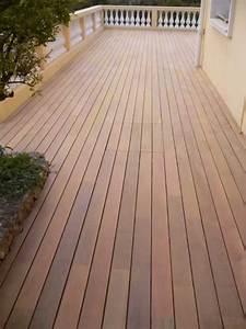 Lame De Bois Pour Terrasse : nos lames de terrasse lisses vous garantisse une ~ Premium-room.com Idées de Décoration