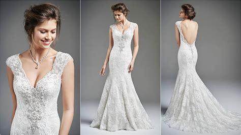 Wedding Dresses Mermaid : Mermaid Wedding Dresses