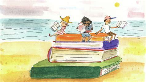 Summer Reading For Your Woke Kid  Npr Ed Npr