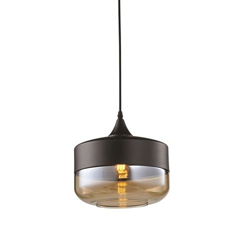 home design 25cm 240v ambra tozzo light pendant bunnings