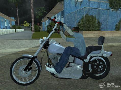 Gta V Motorcycle Pack For Gta San Andreas