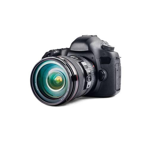 Pro Digital Slr Camera Storefront