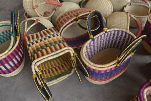 Wholesale, Bolga, Baskets