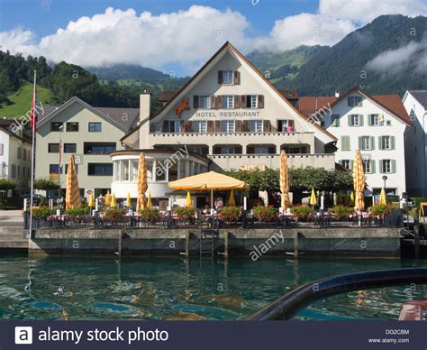 Boat Trips Lucerne Switzerland by Boat Trip On Lake Lucerne Switzerland View Of Hotel