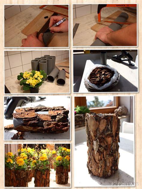 baumrinde rinde baumrinde deko und herbst dekoration