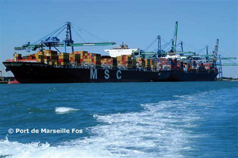 logistique du halal le port de marseille fos et le port keelang de malaisie s associent