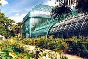 Jardin Des Serres D Auteuil 16e Arrondissement by Jardins Des Serres D Auteuil Paris France Afar Com