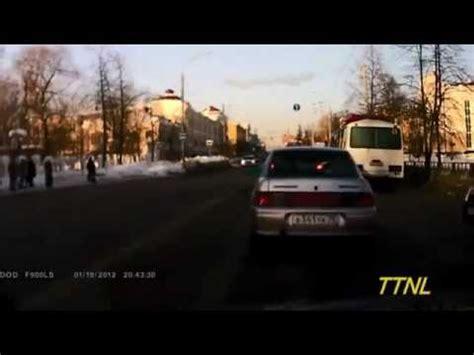 accidents de la route en russie compilation accidents de voitures en russie