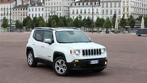 Jeep Renegade Essai : essai vid o jeep renegade americano ma non troppo ~ Medecine-chirurgie-esthetiques.com Avis de Voitures